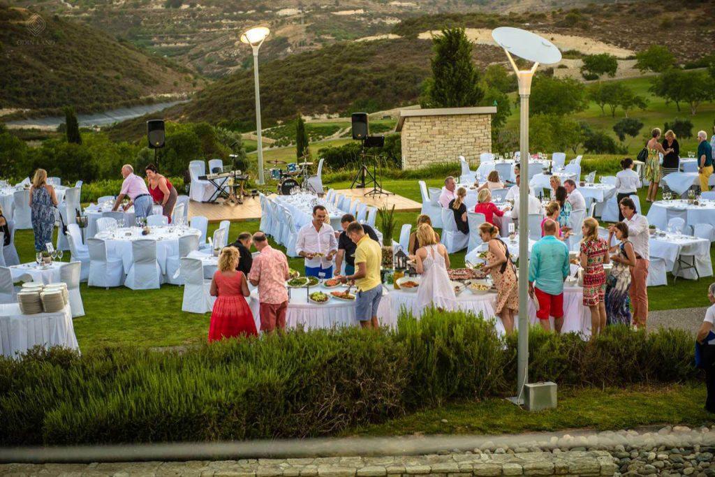 Cuộc sống trên Đảo Síp