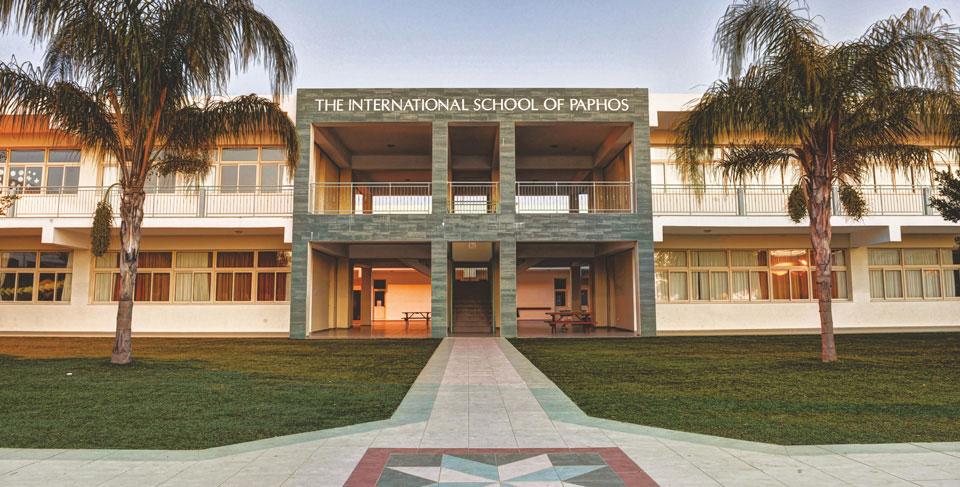 Trường học quốc tế trên Đảo Síp