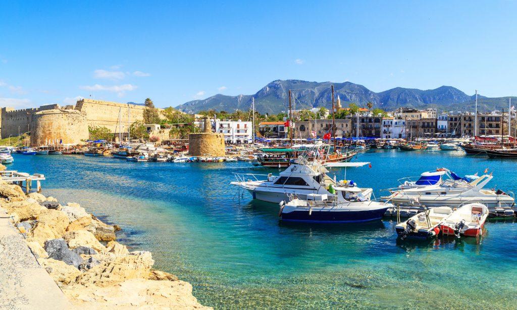 Chương trình đầu tư định cư Síp.