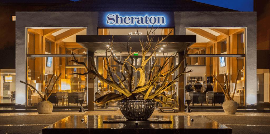 Dự án căn hộ nghỉ dưỡng Sheraton Cascais Resort