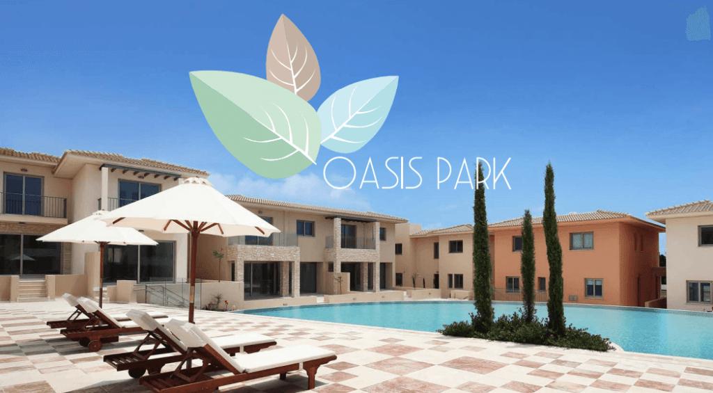 Nhà phố căn hộ Oasis Park