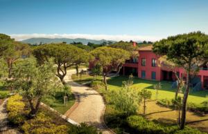 Toàn cảnh dự án căn hộ nghỉ dưỡng Sheraton Cascais Resort