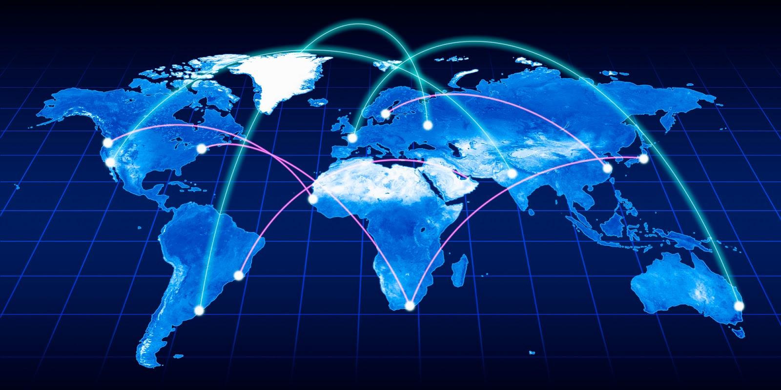Định cư Bồ Đào Nha - Kết nối toàn cầu