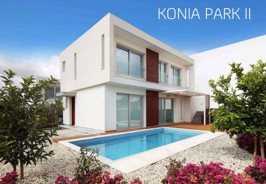 Tổng quan dự án Konia Park 2.
