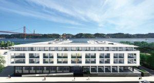 Tổng quan dự án Lisboa Residences