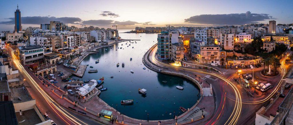 Malta - Quốc gia của sự thịnh vượng