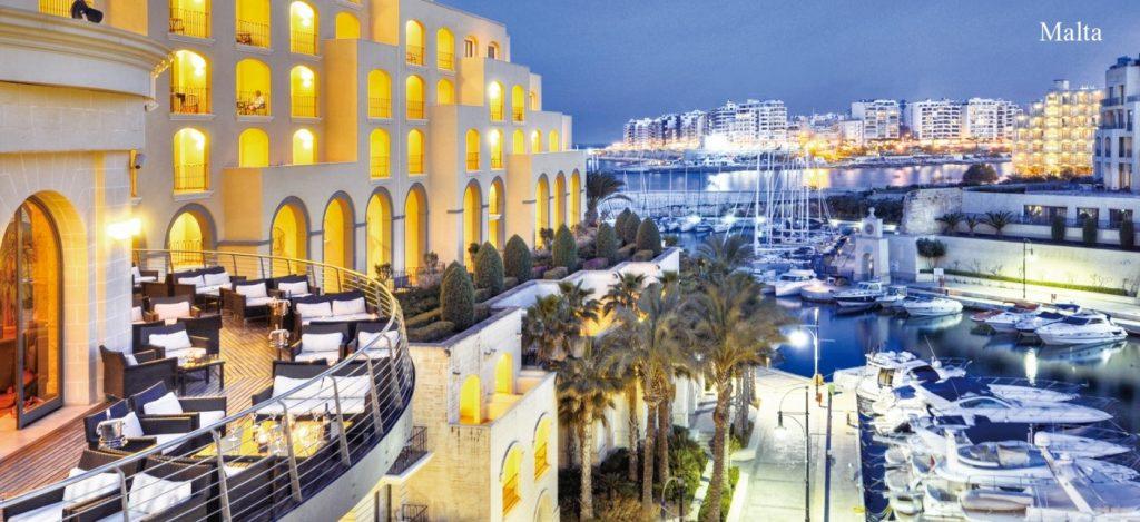 Malta - điểm đến hoàn hảo để đầu tư và định cư.