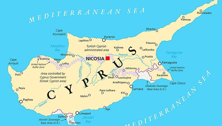 đảo Síp
