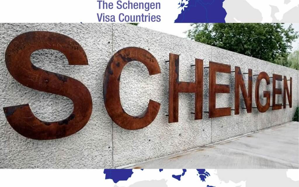 schengen country
