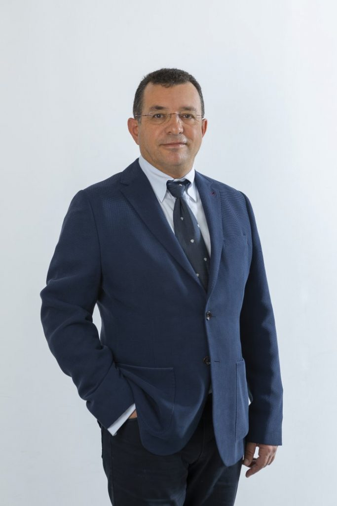 Mr. Christakis Charalambous