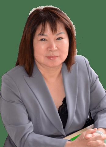 Ms Stella M. Shih