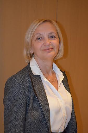 Ms Valentina Sammut