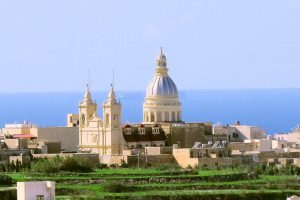 thời tiết tại malta