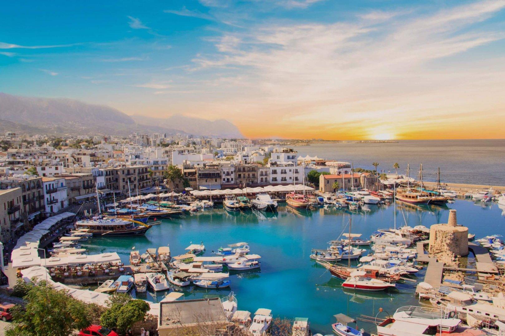 kinh tế tại Síp