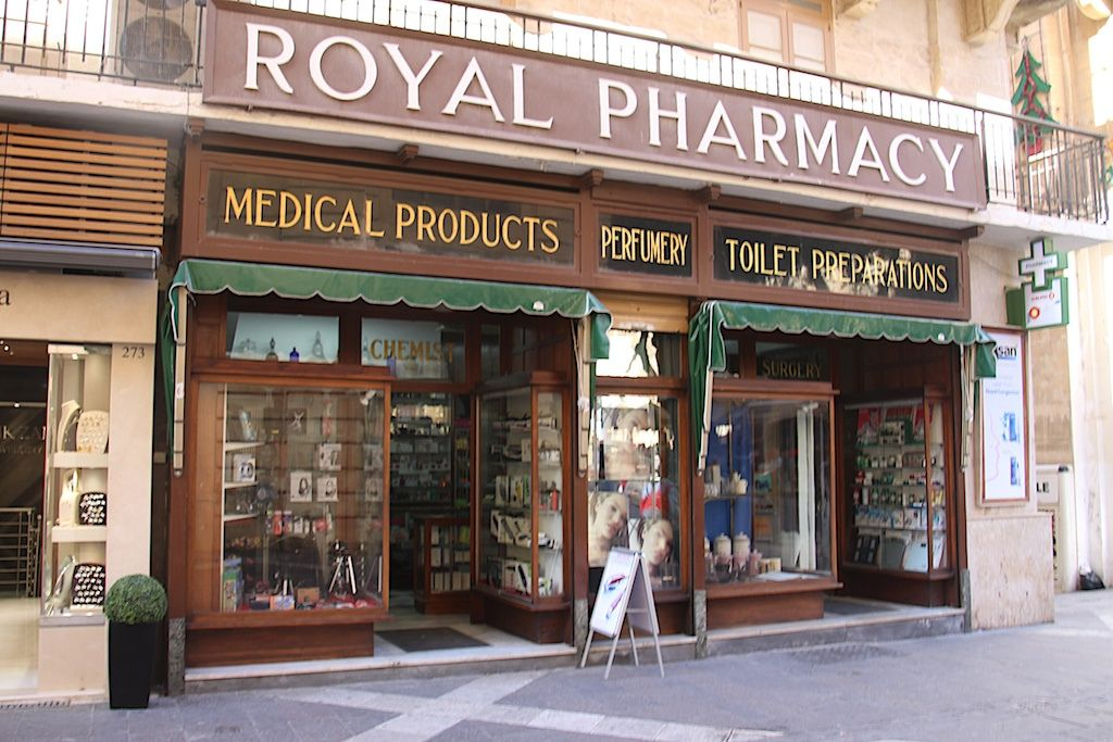 y tế tại Malta