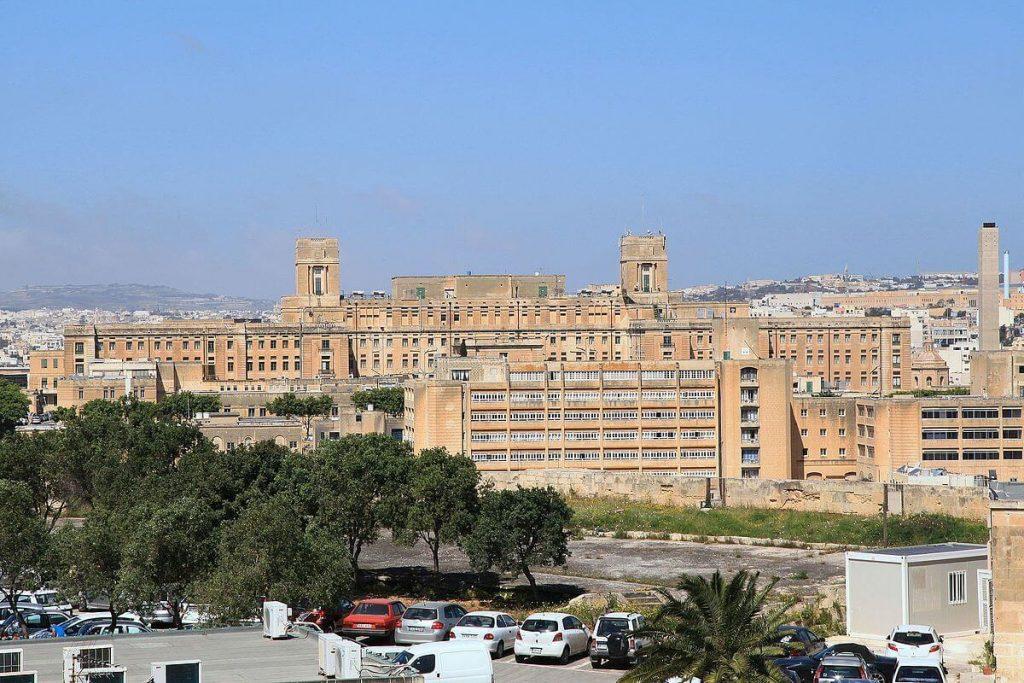 bệnh viện St Luke