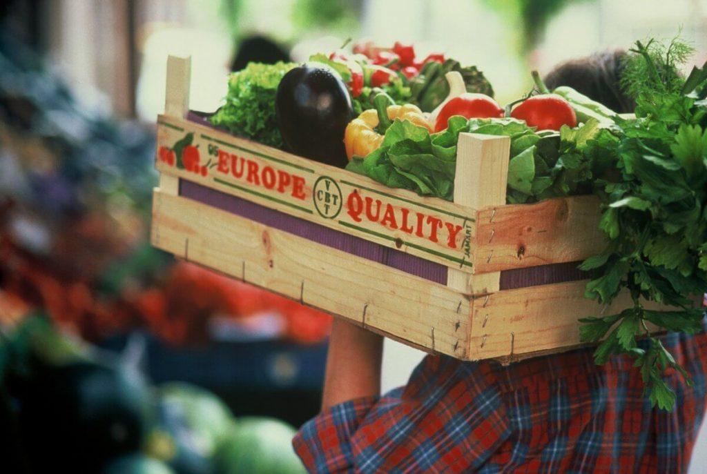 nông nghiệp tại Malta