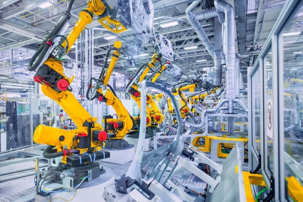sản xuất, chế tạo - kinh tế Malta