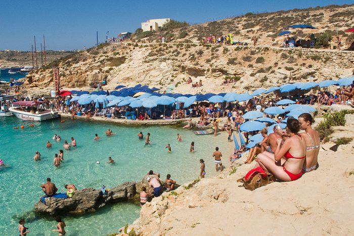 kinh tế Malta