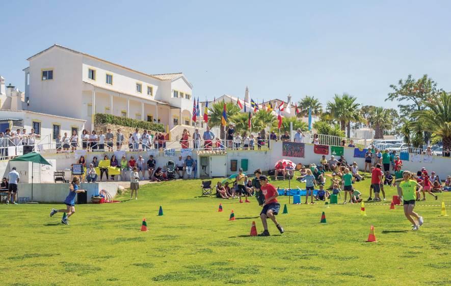 giáo dục tại Bồ Đào Nha