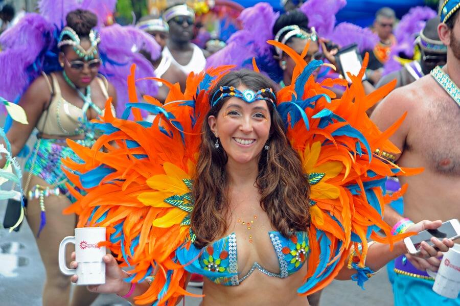 festival Grenada