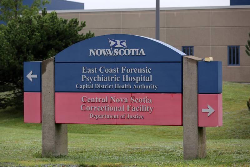 y tế tại nova scotia